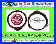 6.5 Speaker Pods