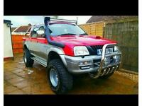 L200 monster truck for swap.or P.X