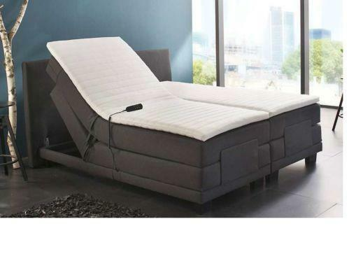 boxspringbett mit motor g nstig online kaufen bei ebay. Black Bedroom Furniture Sets. Home Design Ideas
