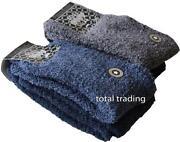 Mens Thermal Bed Socks