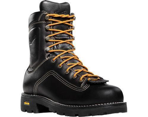 Danner Quarry Boots Ebay