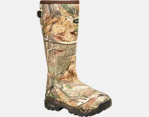 Mens Lacrosse Rubber Boots Ebay