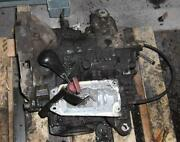 Audi 80 Automatikgetriebe