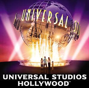 Universal studio discount coupon