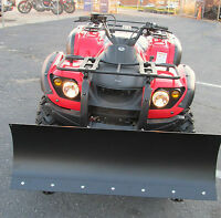 BRAND NEW 500CC ATVS WITH FREE SNOW  PLOW  1-800-709-6249