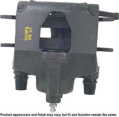 Disc Brake Caliper-Bolt-On Ready Caliper w/Pads Rear Right Cardone Reman