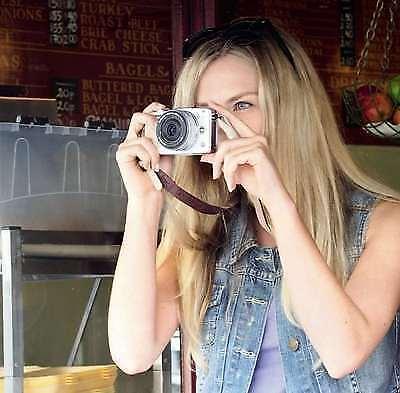Was hast du mit deiner Kamera vor?