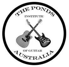 The Ponds Institute of Guitar Kellyville Ridge Blacktown Area Preview