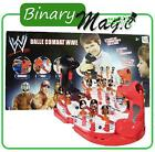 Wrestling Games WWE