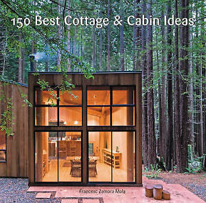 NEW-150-Best-Cottage-and-Cabin-Ideas-by-Francesc-Zamora