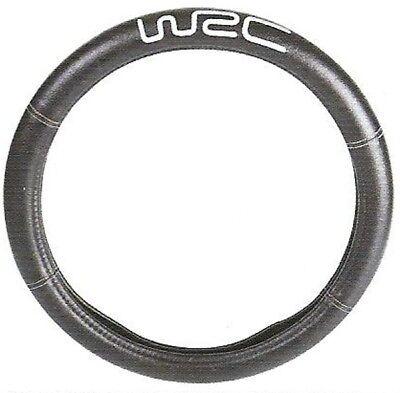 WRC COPRIVOLANTE per AUTO di Colore NERO, ORIGINALE!