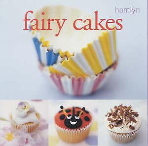 """""""NEW"""" Fairy Cakes (Hamlyn), Farrow, Joanna, Book"""