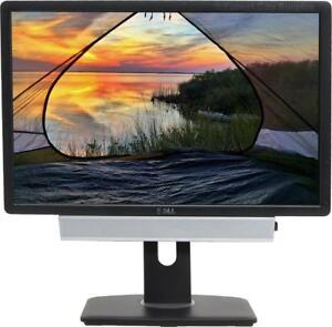 "DELL Professional P2213T 22 INCH LED MONITOR -- OFF LEASE MONITORS -- GRADE ""A"" CONDITON"