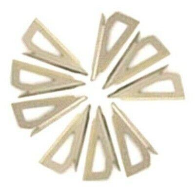 Muzzy Replacement Blades Standard 3-Blade 100Gr 6 -