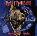 cd - Iron Maiden - No Prayer For The Dying