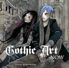 Atlases in Gothic