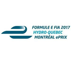 2 tickets - Formule E ePrix de Montréal Saturday July 29th or Sunday July 30th 2017 - Grandstand 14a - Row 6