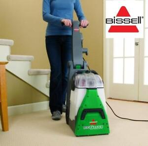 USED BISSELL DEEP CARPET CLEANER - 133174156 - Vacuums Floor Care Carpet Upholstery Cleaners Accessories Carpet Clean