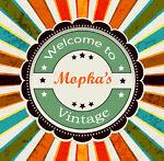 Mopka's Vintage