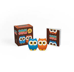 OMG-Owls-Hey-We-Hoot-by-Running-Press-Mixed-media-product-2013