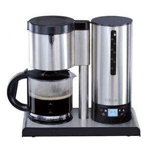 Machine à café / Cafetière CLOER - importation allemande
