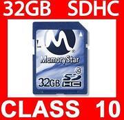 SD Karte 32GB Class 10