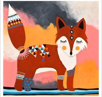 Foxy s Finery