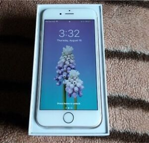 IPHONE 6 UNLOCKED - 64GB GOLD- GREAT CONDITION