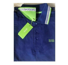 Men's polo tee for 15