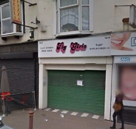 Retail Premises to Rent Located on High Street, Brierley Hill, DY5 3AU