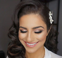 Makeup Artist in Laval