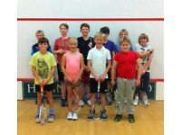 1-Day Junior Squash Tournament - 16th July in Thame
