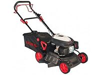 ikra RED 173CC Petrol Lawn Mower