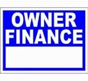 ~ Mobile Home Owner Financing *  Lease to own * Owner Will Carry