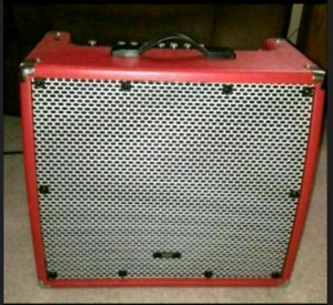 Vibe Guitar Amp For Sale