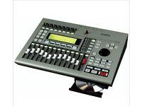 Yamaha AW16G 16-Track Hard Disk Recorder Workstation