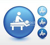 Massage for Men!