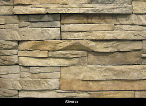 Timberledge- Sienna in colour