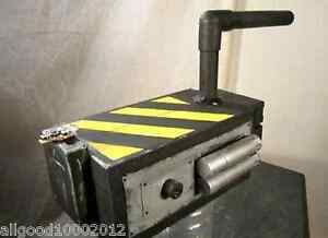 Prop Ghost trap ghostbusters with lights movie, tv, film