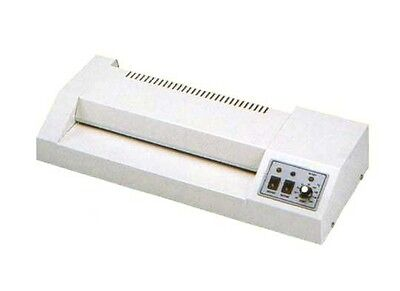 Ml13 13 Heated Pouch Laminating Machine New 13 Inch Pouch Laminator