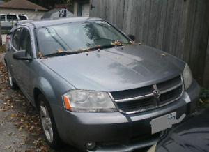 08' Dodge Avenger SXT ( AS IS ) $2,000