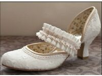 For Sale Brand new bridal shoes