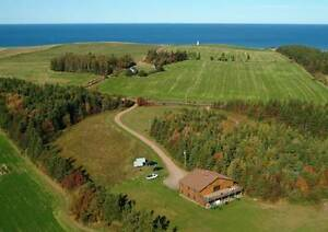Just in time for the summer /  Own a cottage/lodge on PEI
