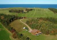 Own a cottage/lodge in PEI, great as a business or private use