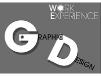 GRAPHIC'S DESIGN-Work Experience