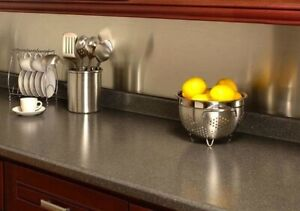 *LAMINATE COUNTERTOP CLEAR OUT SALE* ALL SIZES ONLY $25.00+HST