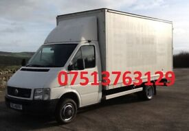 Man With Van Deliveries and Removals __Cheap !__ sofa suite chair table