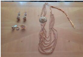 Wedding jewellery bundle