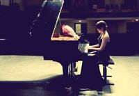 Piano Studio in West Calgary~ Now accepting new students!!
