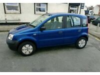 Fiat Panda 1.1 57960 miles from new